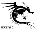 ExDet: Here be dragons