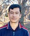 Shukhrat Shokirov